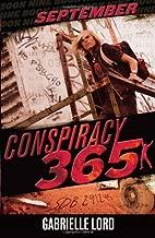 Best conspiracy 365 september Reviews