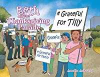 Beth and the Thanksgiving Parade