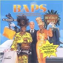 b.a.p.s soundtrack