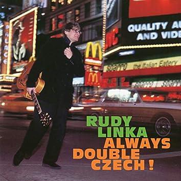 Always Double Czech!