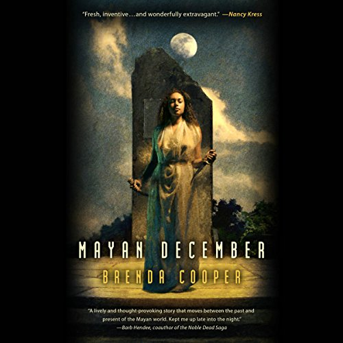 Mayan December cover art