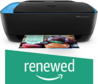 (Renewed) HP DeskJet 4729 All-in-One Ultra Ink Advantage Wireless Colour Printer