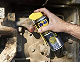 Zoom IMG-2 wd 40 specialist grasso spray