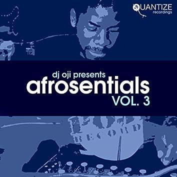 Afrosentials Vol. 3