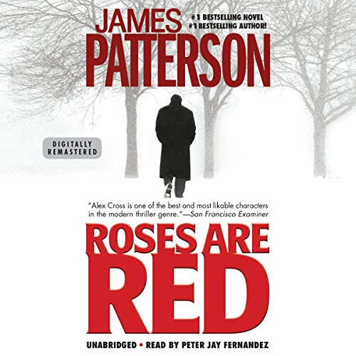 Roses Are Red Audiobook By James Patterson cover art