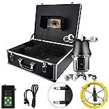 【𝐇𝐚𝐩𝐩𝒚 𝐍𝐞𝒘 𝐘𝐞𝐚𝐫 𝐆𝐢𝐟𝐭】Endoscópico para boroscopio de inspección con cámara de boroscopio(European standard (100-240v))