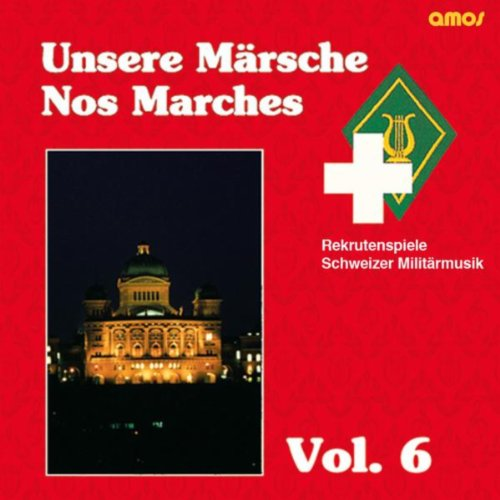Bundesrat Minger-Marsch