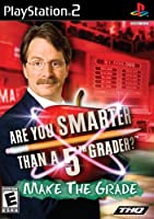 Are You Smarter Than a Fifth Grader Make the Grade-Nla