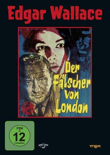 Der Fälscher von London