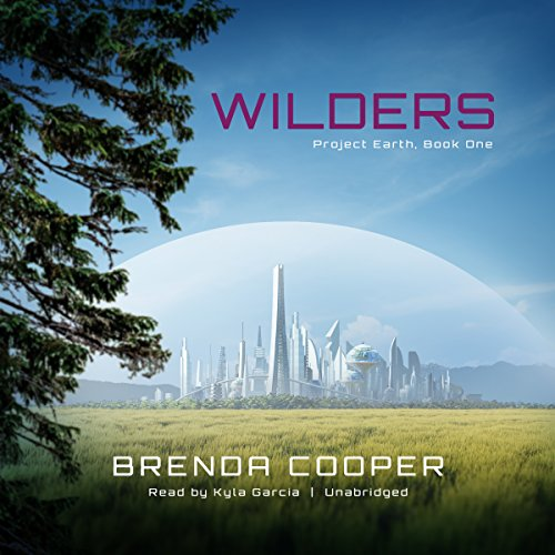 Wilders audiobook cover art