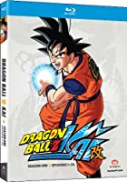 Dragon Ball Z Kai - Season One [Blu-ray] [Import]