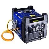 Best Hyundai Generators - Hyundai HY3600SEi-LPG Electric and Remote Start LPG/Petrol Dual Review