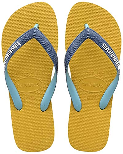 Havaianas Top Mix, Chanclas Unisex Adulto, Multicolor