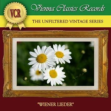 Wiener Lieder (feat. Faltl, Kemmeter Schrammeln)