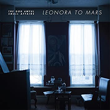 Leonora to Mars (Remastered)