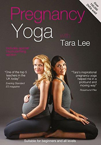 Pregnancy Yoga with Tara Lee [Reino Unido] [DVD]