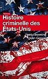 Histoire criminelle des États-Unis