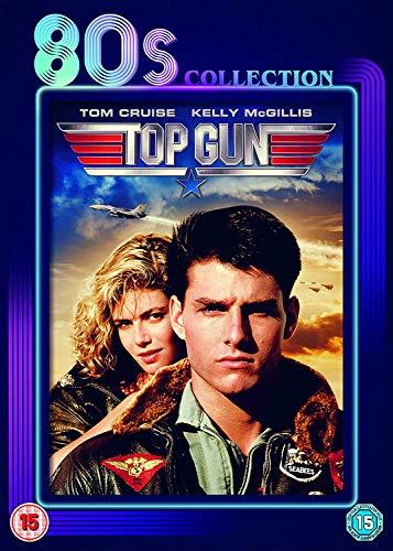 Top Gun - 80s Collection - Top Gun - 80s Collection (1 DVD)