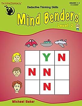 mind benders level 2