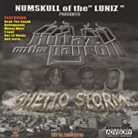 Numskull of the Luniz Presents