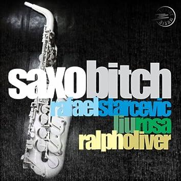 Saxo Bitch