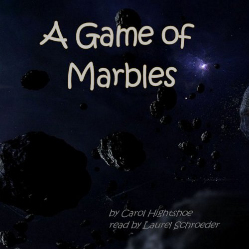 A Game of Marbles audiobook cover art