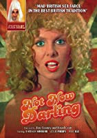 Not Now Darling / [DVD] [Import]