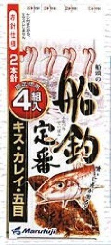 Marufuji(マルフジ) E-300 船釣定番キス・カレイ・五目 8号