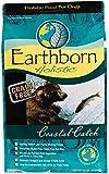 Midwestern Pet Earthborn Holistic Coastal Catch Nutrient Dog Dry Meal Food 14lbs