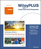 Visualizing Environmental Science, 5e WileyPLUS Learning Space Registration Card + Loose-leaf Print Companion