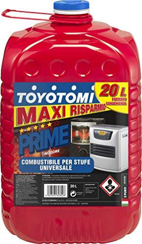 Toyotomi PRIME20L Primas...