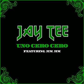 Uno Cero Cero (feat. Jim Jim)