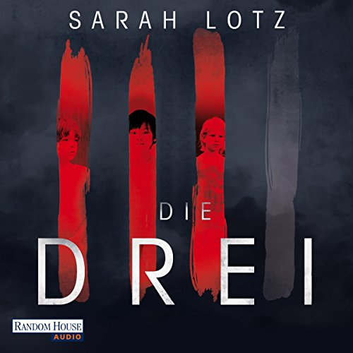 Die Drei audiobook cover art