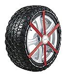 MICHELIN 008165Easy Grip Cadenas Nieve Composite Especial 4x 4