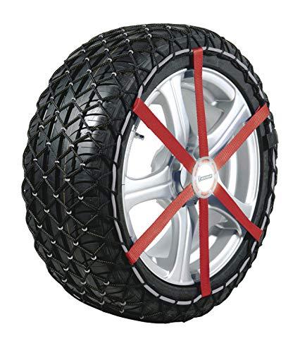 Michelin 008165 Easy Grip Chaînes Neige Composite Spécial 4 x 4