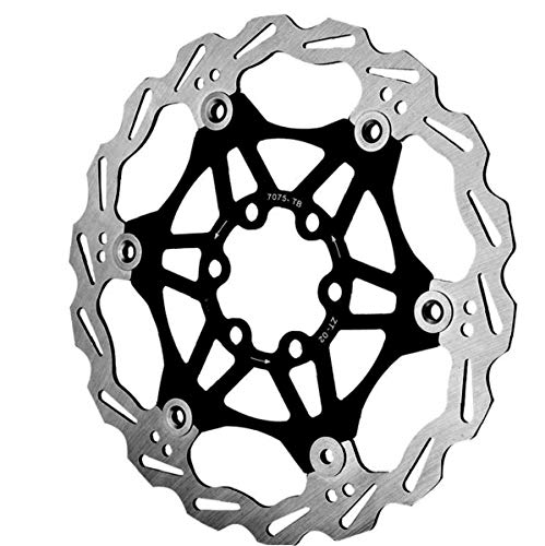 Tornillos Bicicleta del Freno De Disco del Rotor De Acero Inoxidable De Bicicletas Rotores De Carretera Bicicleta De Montaña En Bicicleta MTB, BMX Accesorios De Bicicletas