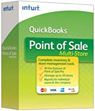 quickbooks point of sale 8.0 multistore
