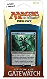 Magic the Gathering: MTG Oath of the Gatewatch: Intro Pack Twisted Reality