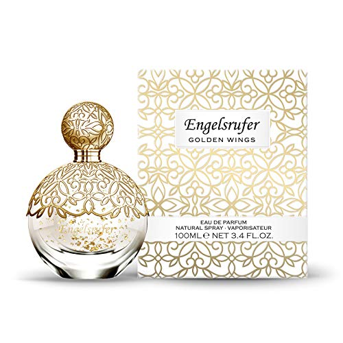 Engelsrufer Engelsrufer Golden Wings Eau de Parfum, 100 ml