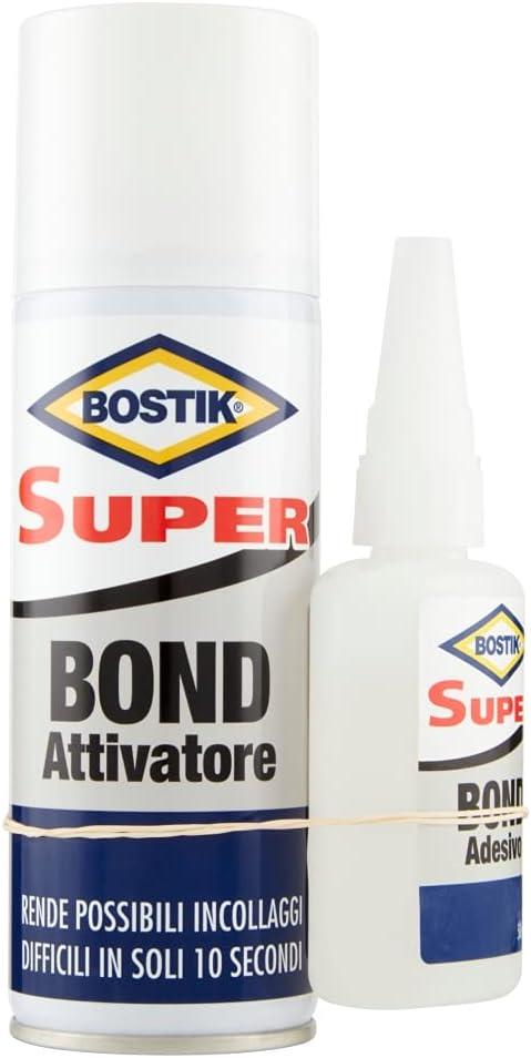 33 opinioni per Bostik Super Bond