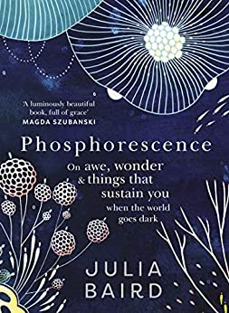 Phosphorescence: On awe, wonder and things that sustain you when the world goes dark by [Julia Baird]