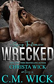 Wrecked: Luke & Marie (Savage Trust Book 1)
