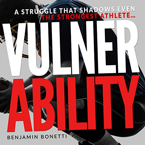 Vulnerability cover art