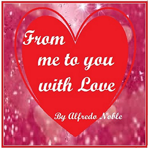 From Me to You with Love audiobook cover art