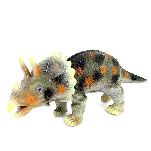 Wonderkids - T5523D - Dinosaure Soft - 44 cm - Modèle Aléatoire