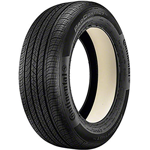 Continental ProContact TX All-Season Radial Tire - 255/50R19 103V