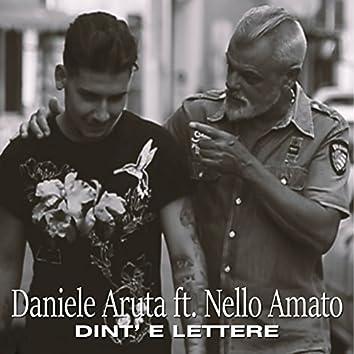 Dint' e lettere (feat. Nello Amato)