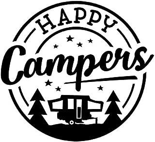 Best truck camper decals Reviews