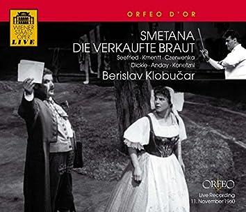 Smetana: Prodana nevesta (Sung in German) [Live]