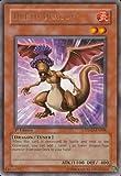 Yu-Gi-Oh! - Dread Dragon (TSHD-EN008) - The Shining Darkness - 1st Edition - Rare